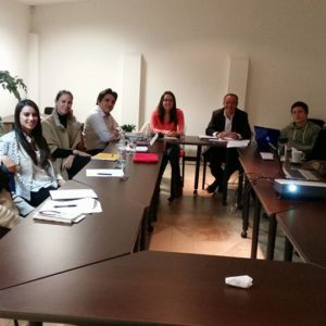 Seminario En Terapia Breve Estratégica | Primer Nivel – Pago Por Cuotas