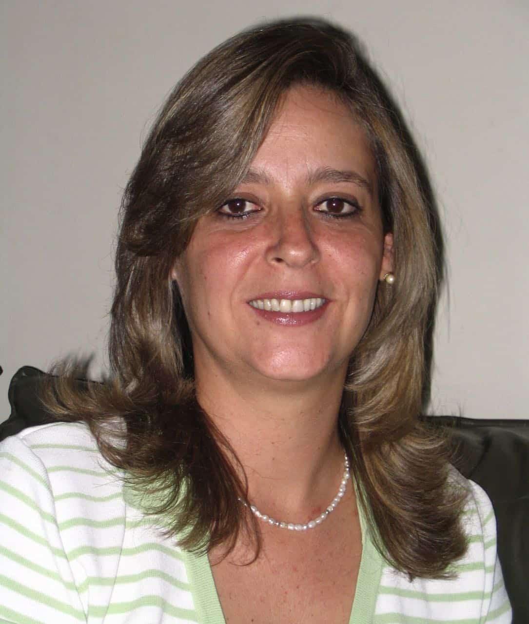 Olga Lucia Valderrama