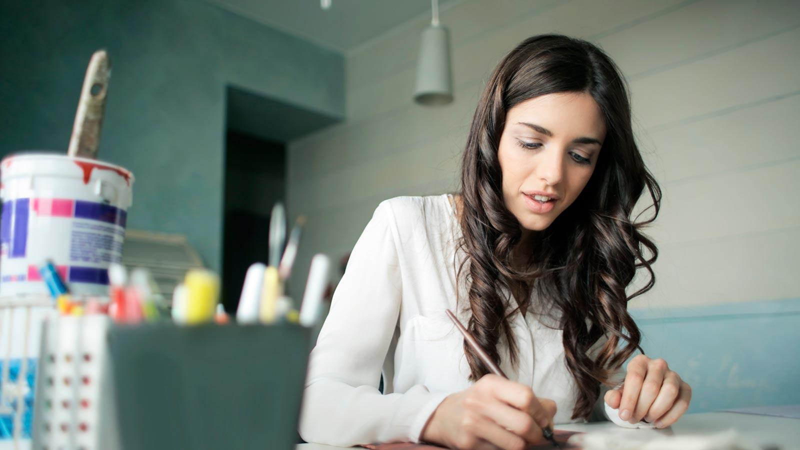 El Emprendimiento Femenino Y Sus Ingredientes Vividos
